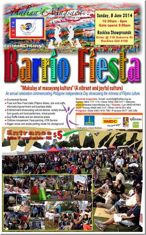 BarrioFiesta2014 poster