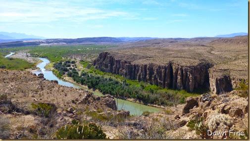 Rio Grande Village to hot springs_034
