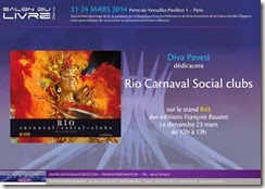 dedicace Rio Carnaval - Copie