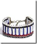 Isabel Marant Beaded Bracelet