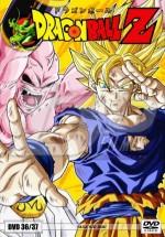 Dragon Ball Z   Saga de Majin Boo Completo Dublado