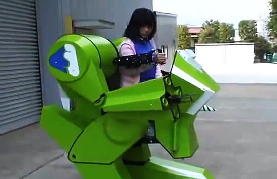 Robô andador (1)