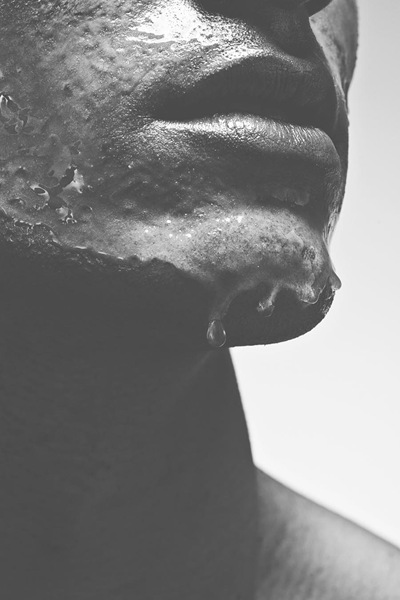 Mario Loncarski @ Wiener/Soul by Lukas Spitaler.  MUA Christopher Koller., 2012