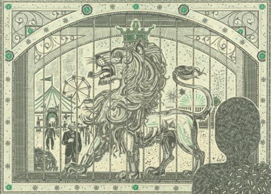 Notas de Dolar 07
