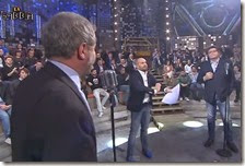 Claudio Borghi e Gian Luca Brambilla