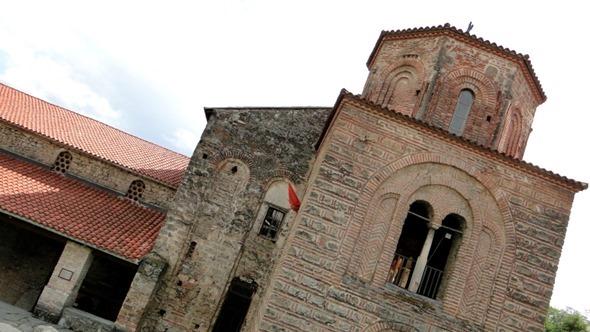 Igreja de Santa Sofia