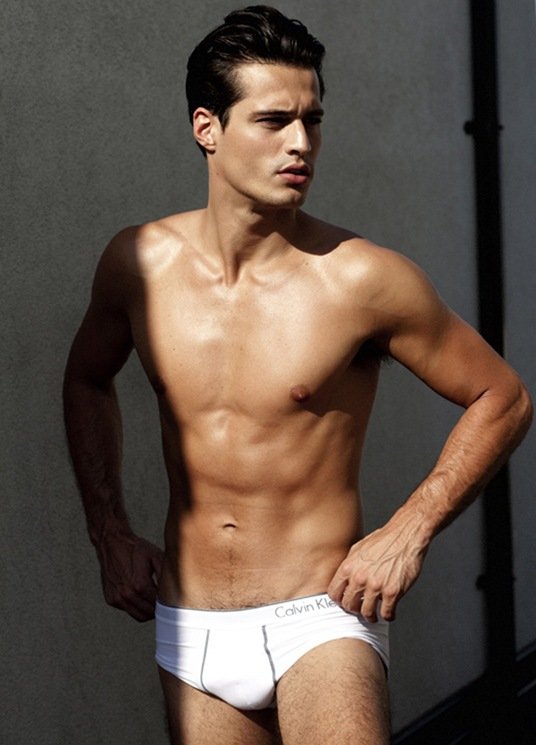 patrick rukai by gregory vaughan for ck