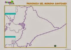 111 - Morona_Santiago_colorear