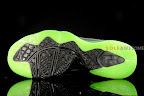 nike lebron 9 gr black green dunkman 3 11 Another Look at Nike LeBron Dunkman   Different Version