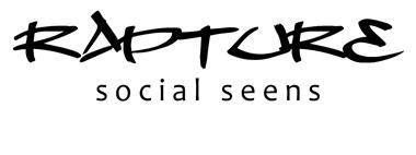 Rapture Social Seens Logo
