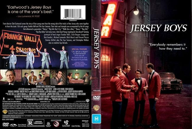 Jersey Boys – Latino