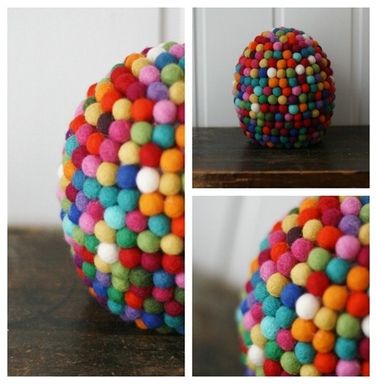Easter Egg DIY Kari Anne Marstein