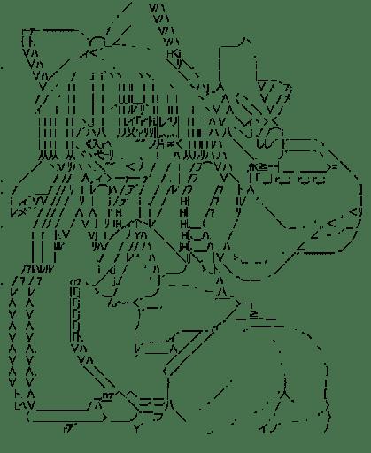 博麗霊夢(東方)