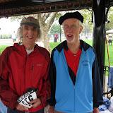 Bob Keating and Tom Knatt.