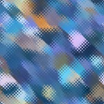 Seamless backgrounds stained glass14