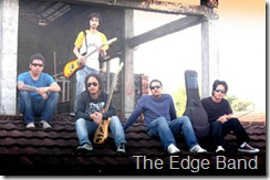 The Edge Band