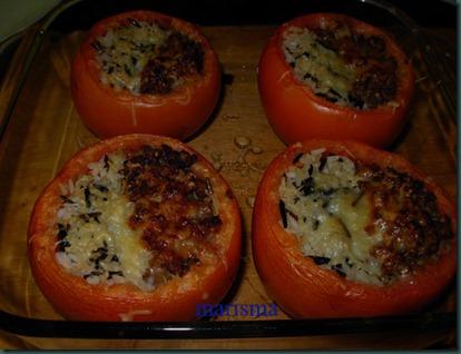 tomates rellenos de carne y arroz11