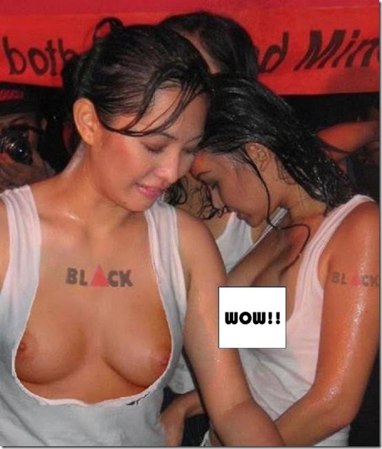 spg djarum black bugil