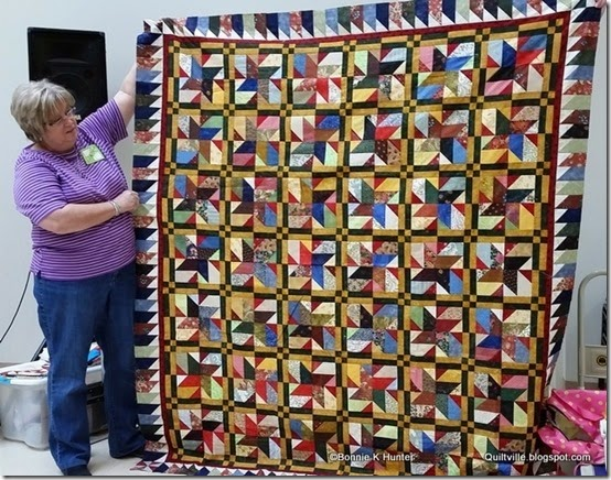Quiltville's Quips & Snips!!: Tulsa Oklahoma and Quilts! : jamestown landing quilt pattern - Adamdwight.com