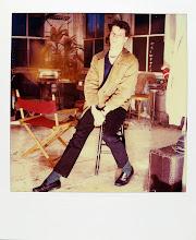 jamie livingston photo of the day April 24, 1984  ©hugh crawford