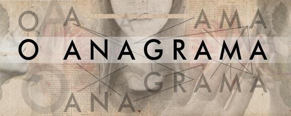 O Anagrama2