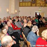 Zigeunerconcert in Albatrosgebouw - Foto's Harry Wolterman
