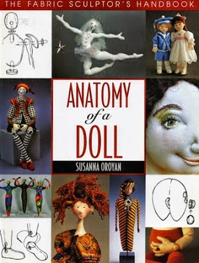 ANATOMY OF A DOLLS