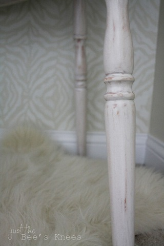 whitewash table leg copy
