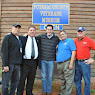 Tour of Putnam County Veterans Park Museum