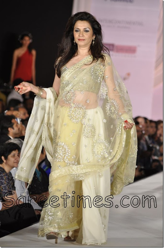 Lilette_Dubey_Shimmer_Saree