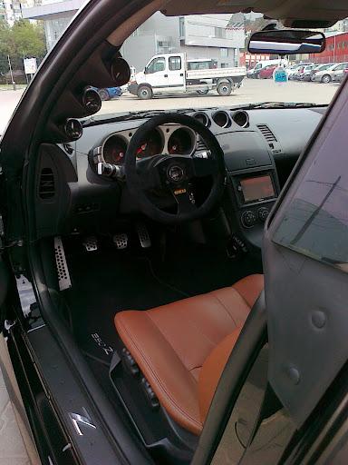 Rusea - 350z VeilSide