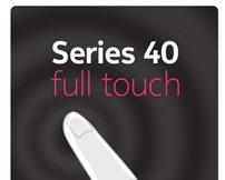 Los Nokia Asha 2012 y el nuevo S40 full touch