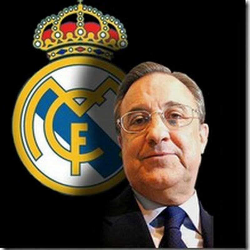 Radamel Falcao Garcia cada vez mas cerca del Real Madrid