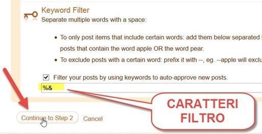 filtare-tweet-feedburner