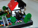 Lego-Watermill-Wheeldrive