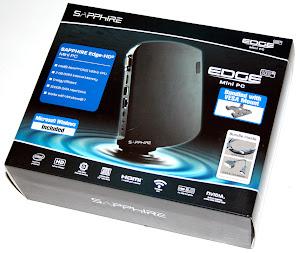 Sapphire EDGE HD2