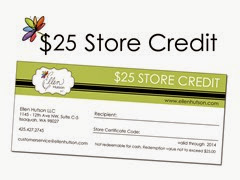 Store Credit 25