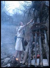 equinox fire and tree 2012
