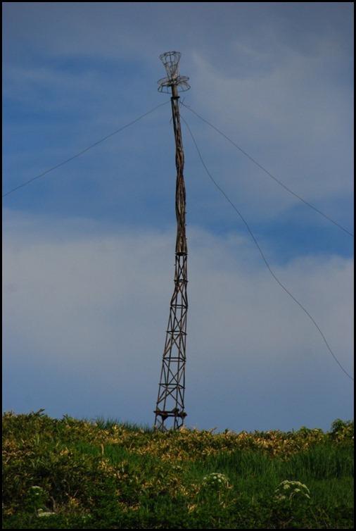 Radio Mast, Urup