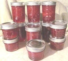 strawberry jam 10.11.12