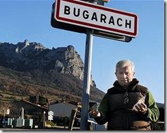 Французская деревня Бюгараш