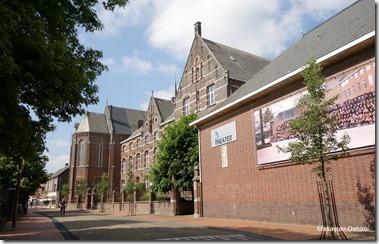 Kapel WICO campus Sint-Hubertus