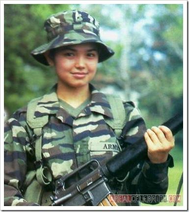 Dato Siti Nurhaliza Tanpa Make Up