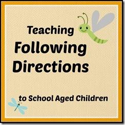 directions school