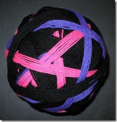 Lollipop Yarn - Whole Lotta Shakin Goin On