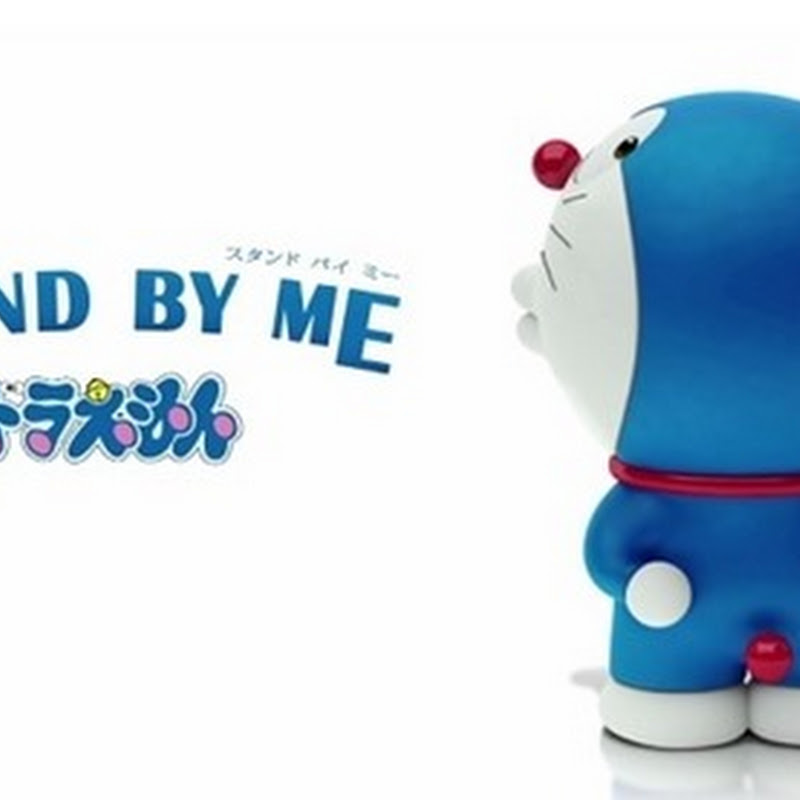 Doraemon Stand By Me 3D (2014) Subtitle Indonesia 720p