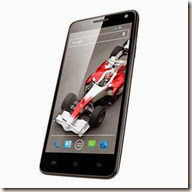 Amazon: Buy XOLO Q3000 Mobile at Rs.12638
