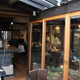 omo cafe @河原町(京都)