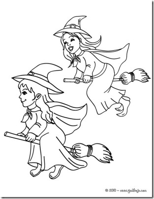 brujas halloween blogcolorear (35)
