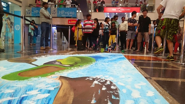 3d chalk art india, 3d street painting india,3d street painting artists india,3d chalk painting artist india,3d street painters india,3d street painter india,uc web browser,uc web,uc browser,shipra mall ghaziabad,ghaziabad